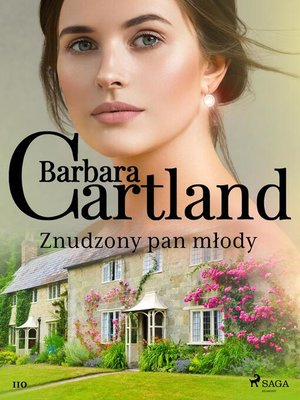 cover image of Znudzony pan młody--Ponadczasowe historie miłosne Barbary Cartland