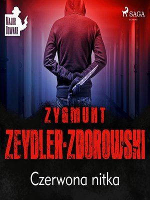 cover image of Czerwona nitka