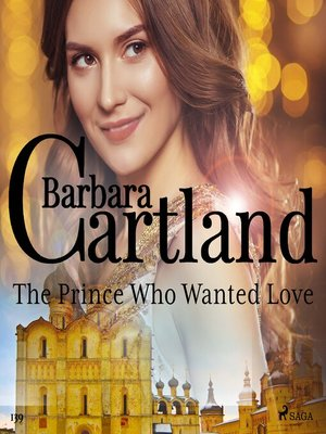 cover image of The Prince Who Wanted Love