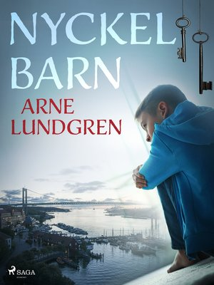 cover image of Nyckelbarn