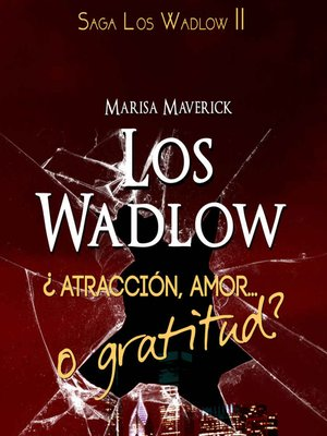 cover image of Los Wadlow II