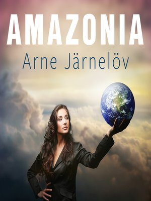cover image of Amazonia