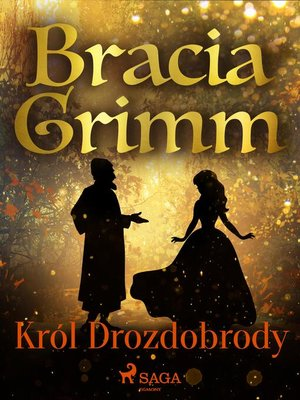 cover image of Król Drozdobrody