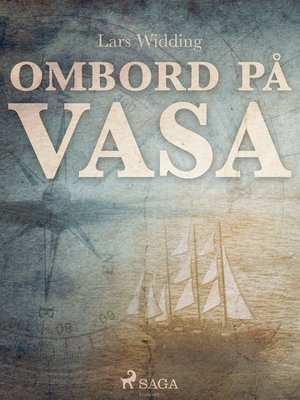 cover image of Ombord på Vasa
