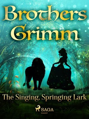 cover image of The Singing, Springing Lark