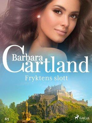 cover image of Fryktens slott
