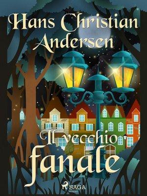 cover image of Il vecchio fanale