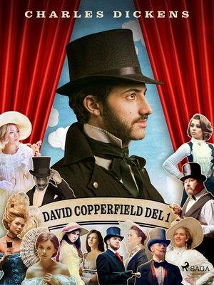 cover image of David Copperfield del 1