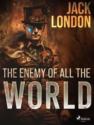cover image of The enemy of all the world