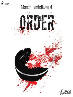 cover image of Order