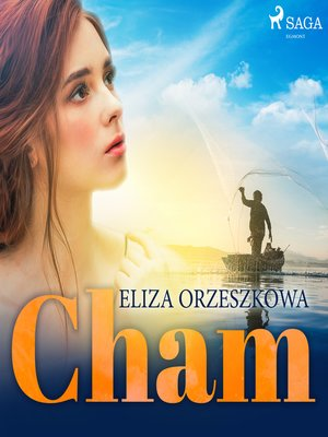cover image of Cham