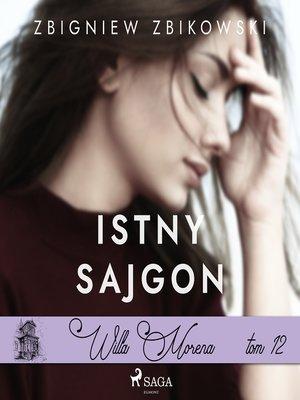 cover image of Willa Morena 12