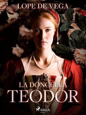 cover image of La Doncella Teodor