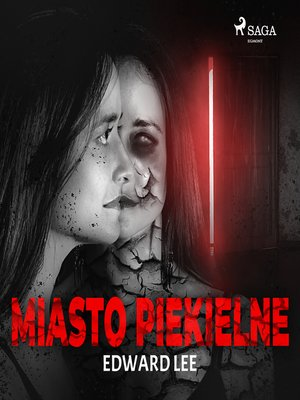 cover image of Miasto Piekielne