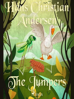 cover image of The Jumpers