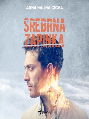 cover image of Srebrna zapinka