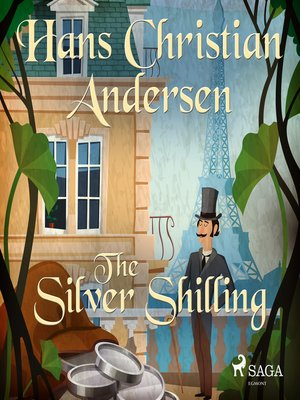 cover image of The Silver Shilling