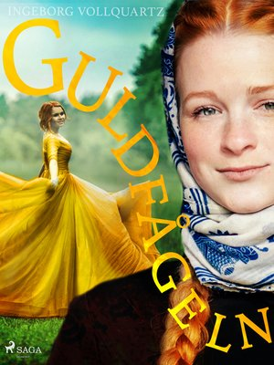 cover image of Guldfågeln