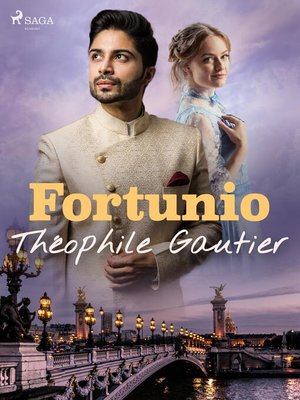 cover image of Fortunio