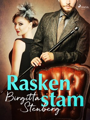 cover image of Raskenstam