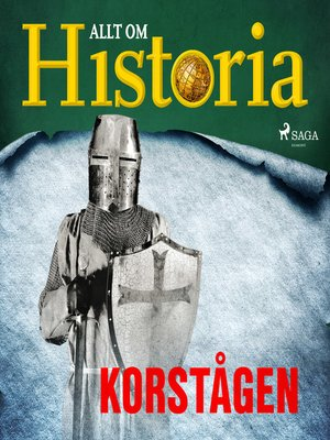 cover image of Korstågen