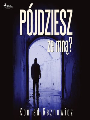 cover image of Pójdziesz ze mną?