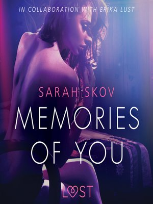 cover image of Memories of You--Sexy erotica
