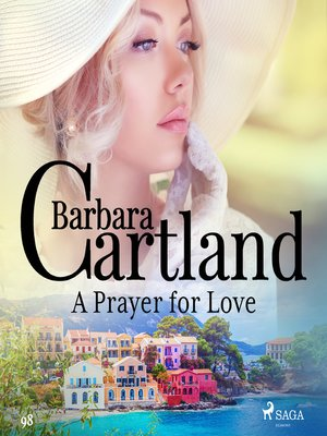 cover image of A Prayer for Love (Barbara Cartland's Pink Collection 98)