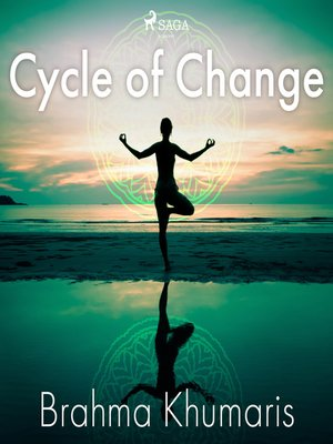 cover image of Cycle of Change