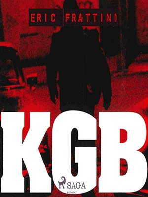 cover image of KGB
