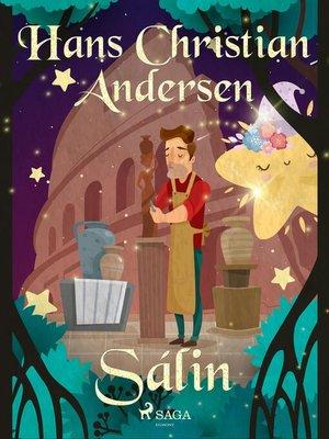cover image of Sálin