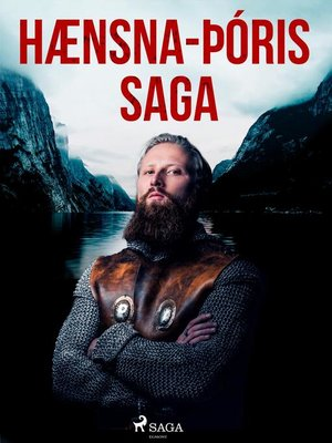 cover image of Hænsna-Þóris saga