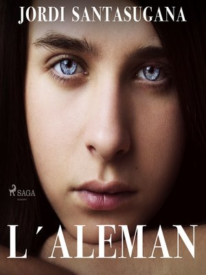 cover image of L´aleman