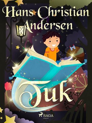 cover image of Tuk