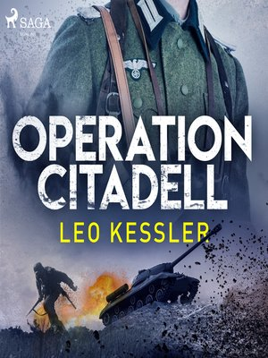 cover image of Operation Citadell