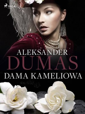 cover image of Dama Kameliowa