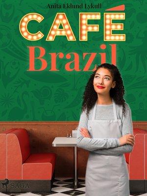 cover image of Café Brazil