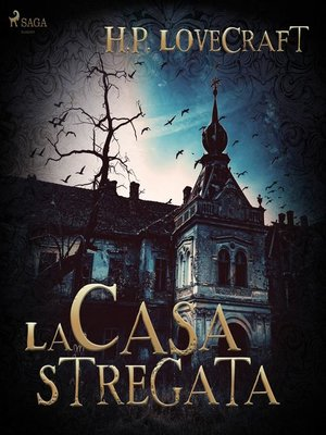 cover image of La casa stregata