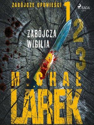 cover image of Zabójcze opowieści 1