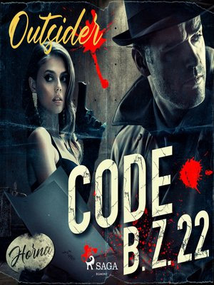 cover image of Code B. Z. 22