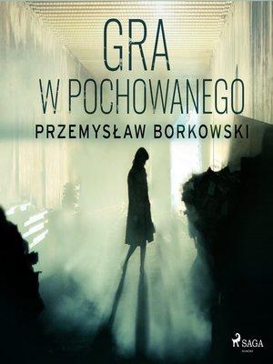 cover image of Gra w pochowanego
