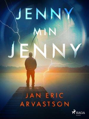 cover image of Jenny min Jenny