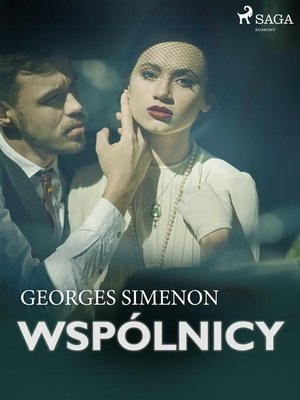 cover image of Wspólnicy