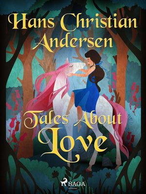 cover image of Tales About Love