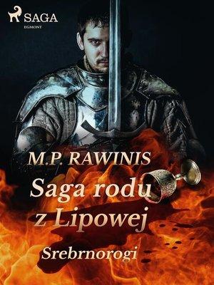 cover image of Saga rodu z Lipowej 26