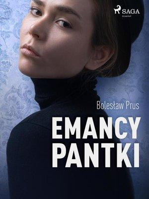 cover image of Emancypantki