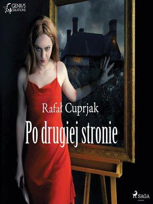 cover image of Po drugiej stronie
