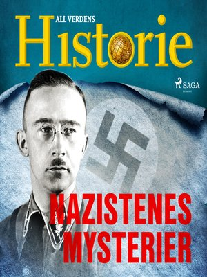 cover image of Nazistenes mysterier