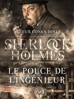 cover image of Le Pouce de l'ingénieur