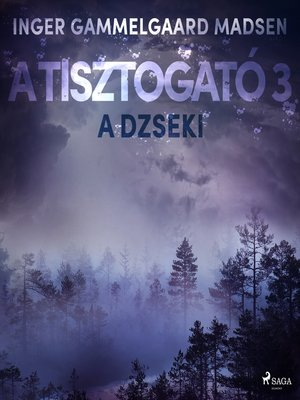 cover image of A Tisztogató 3.